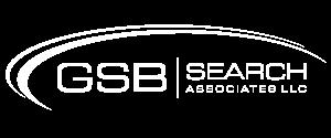 GSB Search Associates Logo